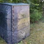 Náš Premium kompostér